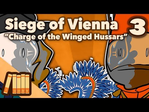 Siege Of Vienna - Charge Of The Winged Hussars - Extra History - #3