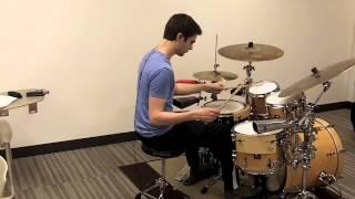 Essential Afro-Cuban Rhythms for Drum Set
