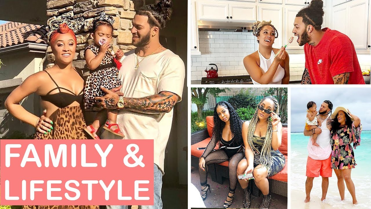 Natalie Nunn Husband Kids And Family 2018 Youtube