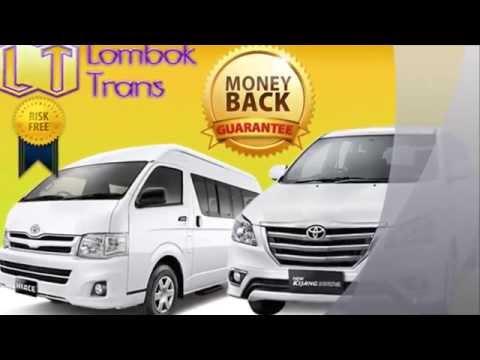 Rental Mobil Lombok by LombokTrans.com