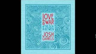 09 - Beyond the Blue - Josh Garrels - Love & War & The Sea In Between