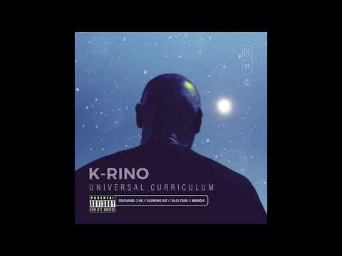 K-Rino - The Big Seven (Full Album)
