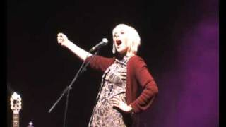 Lucy Ward sings Mike Waterson