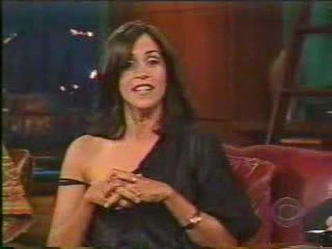 Jamie Gertz - [Jul-2001] - interview