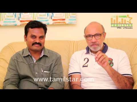 Sathyaraj Interview about Vinnai Thandi Vantha Angel