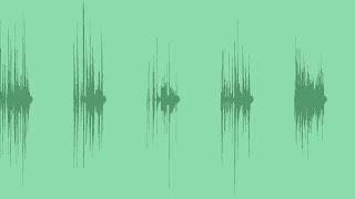 Glitch Transition Sound Effects