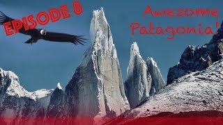 Gambar cover Patagonien, El Chalten: Die Ruhe nach dem Sturm - ZEITreise Ep 8