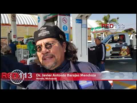 Noticiero RED 113 viernes 11 de enero de 2019