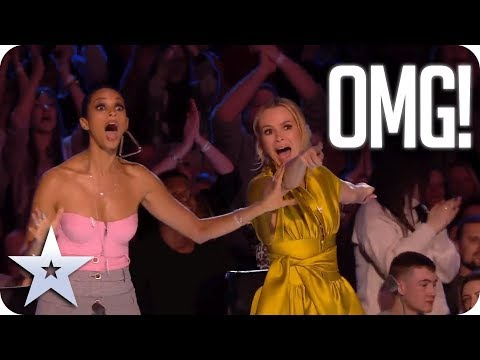 Most SHOCKING Moments from BGT 2019! | Britain's Got Talent 2019