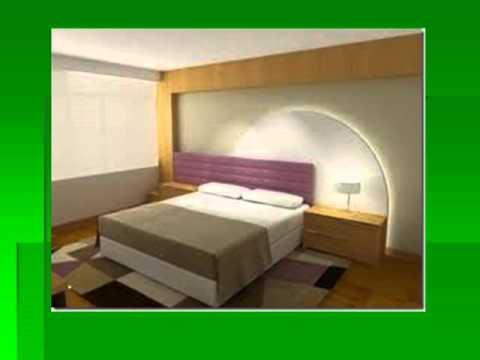 Fotos de Dormitorios Matrimoniales : modelos de casas ... on Interiores De Casas Modernas  id=25767