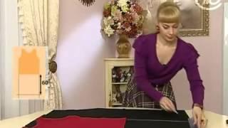 Сшить вечернее платье своими руками(Сшить вечернее платье своими руками., 2013-09-05T11:47:34.000Z)