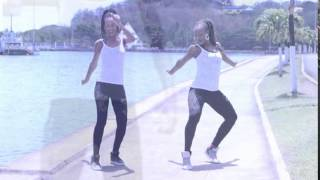 Kerwin Dubois Too Real -Fitness dance by MOVES4DAYES