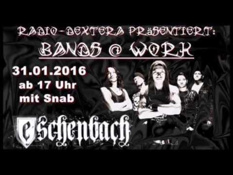 Eschenbach im Interview mit snab