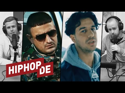 """Hafti ist zurück mit """"Bolon"""", Ufo361, Lugatti & 9ine, Haze & mehr –  Release Friday"""