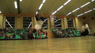 BBoy Orginalny II - 1vs1 part2