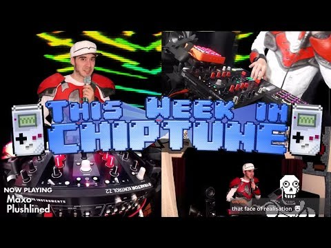 This Week in Chiptune - TWIC 196: FUTURE INTERNET DANCE MUSIC