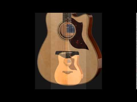 Yamaha A3M . My guitars