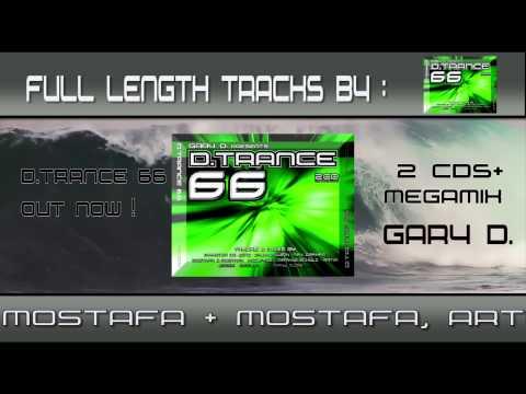Gary D.pres D.Trance 66