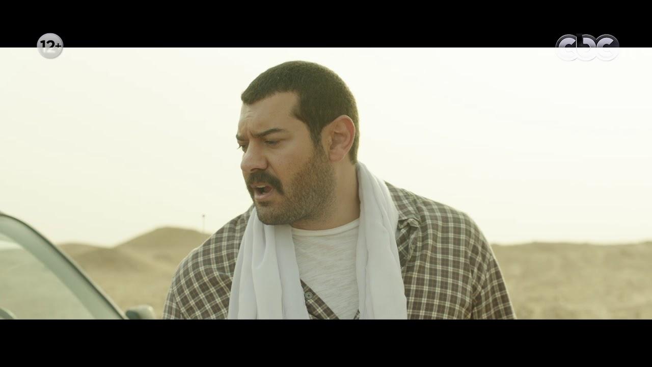مسلسل طايع  العربية عطلت بطايع وفواز في الصحراء