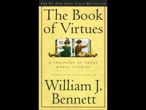 The Book of Virtues: A Radio Drama