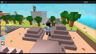 roblox natural disasters with zara