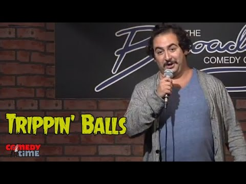 Trippin' Balls (Stand Up Comedy)
