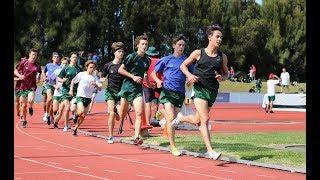 Westlake TF 1500m A Race 2019