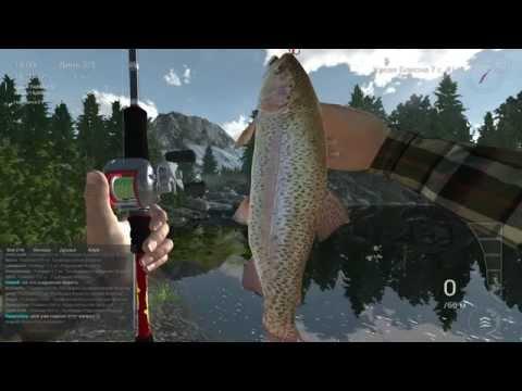 Fishing planet как запустить игру без стима - c04