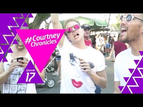 Gay Days Disneyland : Courtney Chronicles