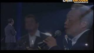 加山さんの「武道館」ライブのときの「サライ」です。 皆さんも「24時間...