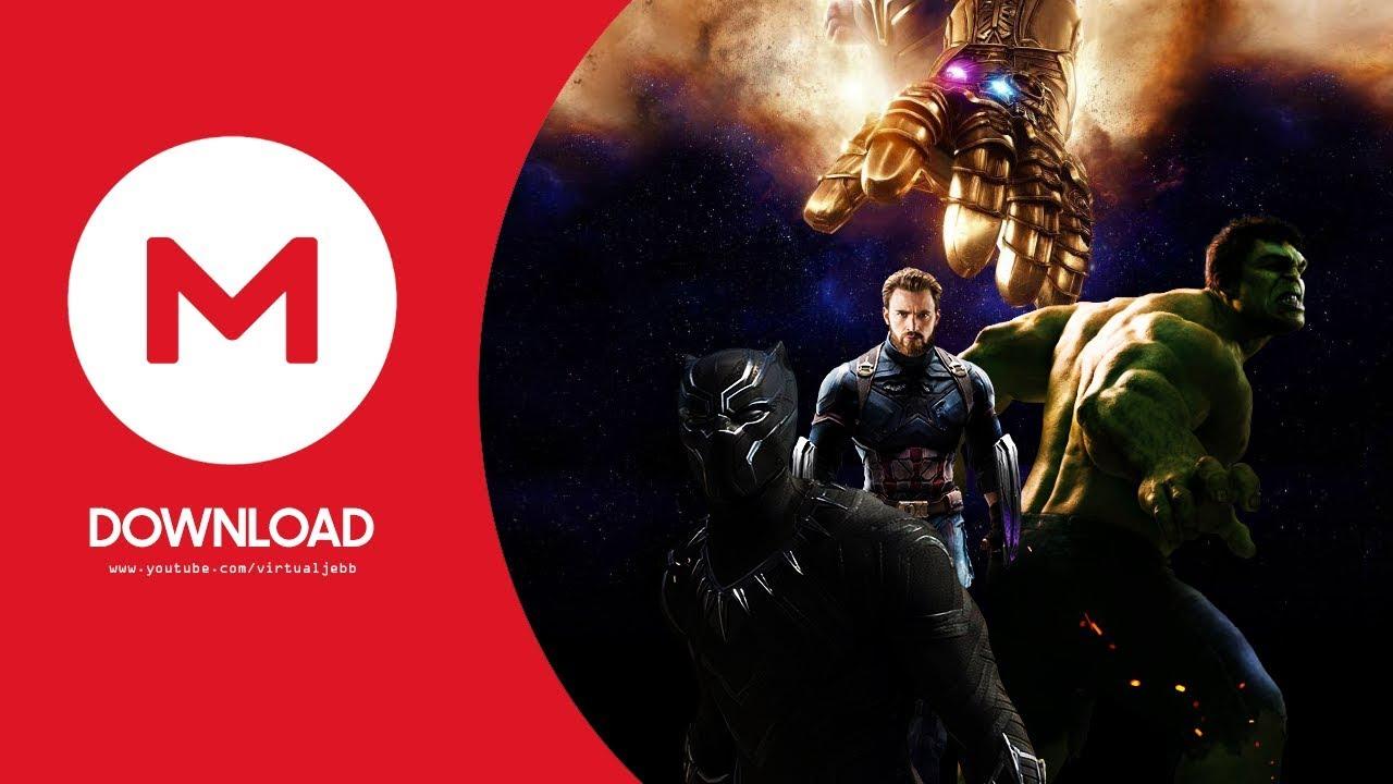 Descargar avengers infinity war mega latino 1080p blu ray - Descargar infinity war ...