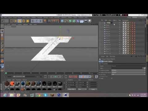GFX SpeedArt - ZeRo Nation Banner (Joined at .7k)