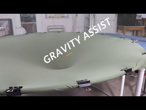 How to Perform a Gravity Assist
