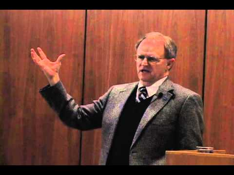 """Lee Todd: Clips From """"Redefining the Land Grant Institution"""""""