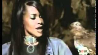 Aaliyah - Are You That Somebody (Remix) Official Video