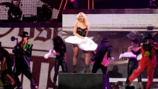 Britney Spears Femme Fatale Tour If You Seek Amy