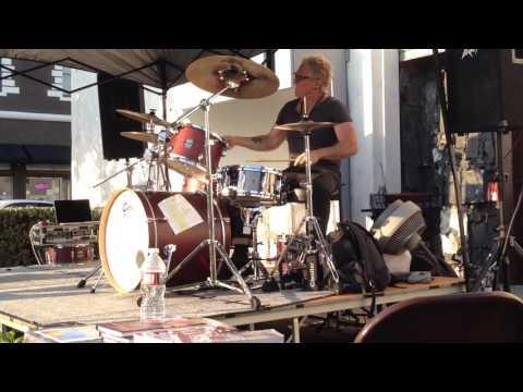 Mark Schulman - Mo's Fullerton #4