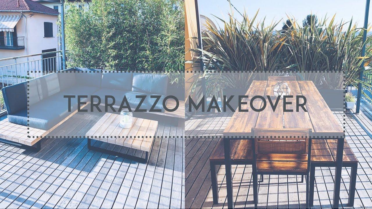 Terrazzo makeover: Fashion Revolution Week e piante aromatiche   The ...
