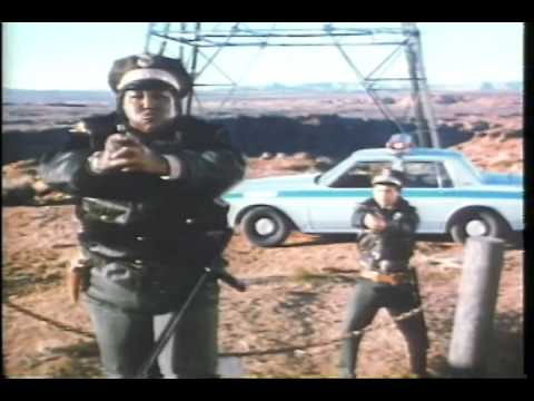 Million Dollar Mystery Trailer 1987