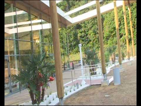 Inauguration du centre aquatique f ralia hayange for Piscine hayange