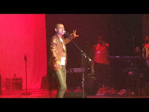 Jonathan McReynolds - Gotta Have You - (Live)