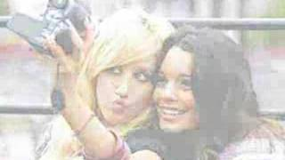 Vanessa And Ashley Best Friends