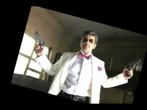 Mankatha Theme Song - with Stills