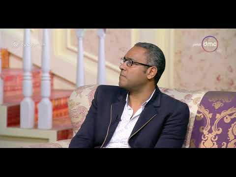 """السفيرة عزيزة - نبذة عن تقديم المعلومات في محتوى """"الاسكوله"""" مع مدرس أول دراسات اجتماعية محمد كمون"""