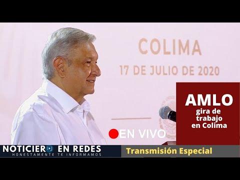 #EnVivo AMLO en