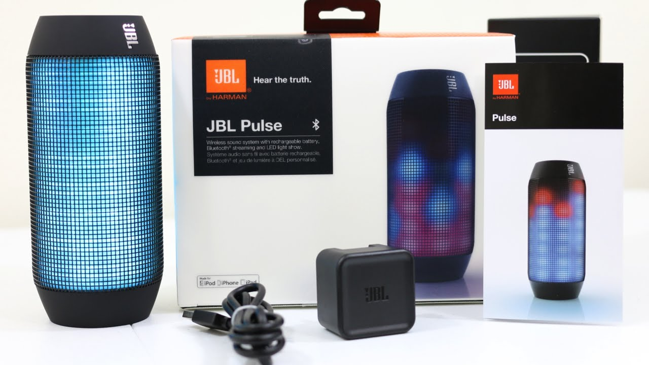 how to connect iphone to jbl wireless speaker