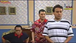 المسلسل النادر البصمة ليوسف شعبان وسمية الخشاب الحلقة الثالثة عشر
