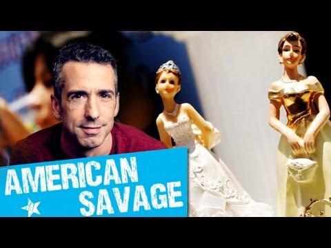 Sex and Sexuality - Dan Savage: American Savage - TakePart TV - 동영상