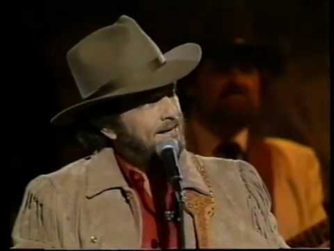 Merle Haggard - Workin' Man Blues