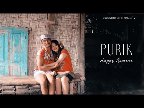 HAPPY ASMARA – PURIK